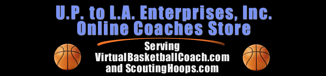 C) Instant Download E-Books @ Virtual Basketball Coach Online Store