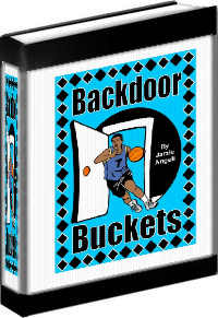 Backdoor Buckets EBOOK
