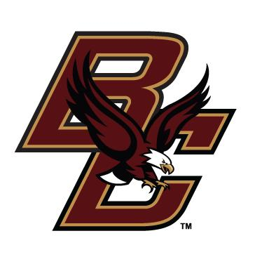 Boston College Team E-Book (2004 - 2006)