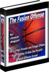 The Fusion Offense E-BOOK