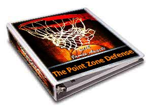 The Point Zone Defense E-BOOK