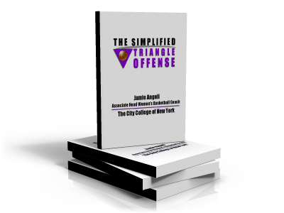 Simplified Triangle Offense E-BOOK