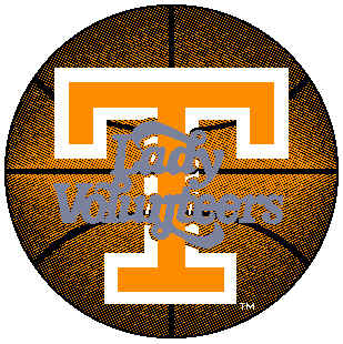 Tennessee Womens Team E-Book (2005 - 2008)