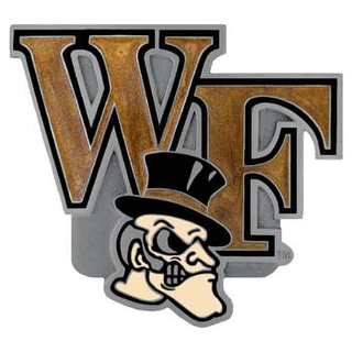 Wake Forest Team E-Book (2003 - 2009)